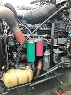 Mack Truck Engine,400 hp Vmac 1,Prime mover,Tipper,Excellent con,