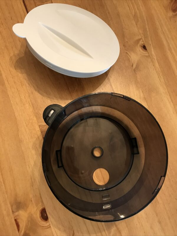 Baby Brezza Replacement Bowl And Lid