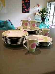 Porcelain Dinner Set Kilsyth Yarra Ranges Preview
