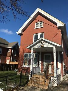NEWLY UPDATED 2 BEDROOM NELSON ST BRANTFORD