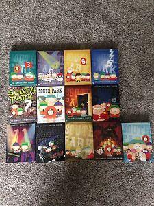South Park season 3-15