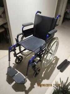 Wheelchair Action 2000