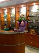 Beauty Salon / Day Spa West Lakes Charles Sturt Area Preview