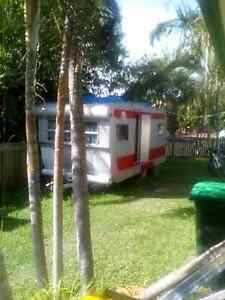 Caravan/spare room Byron Bay Byron Area Preview