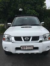 2014 Nissan Navara Ute Runaway Bay Gold Coast North Preview