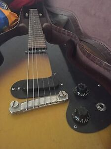 1959 Gibson les Paul melody maker