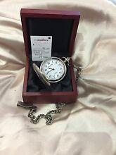Antique pocket watch JD22142 Midvale Mundaring Area Preview