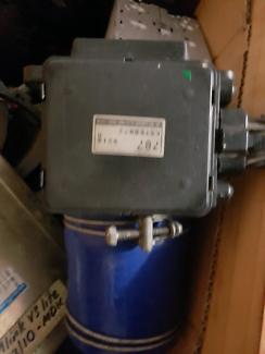 Evo 6 air flow meter
