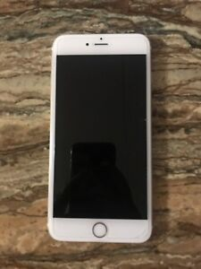 Iphone 6s plus 64GB for sale!