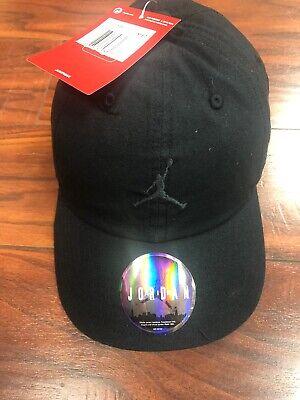 Jordan Men's Heritage 86 Jumpman Washed Hat 918447 010