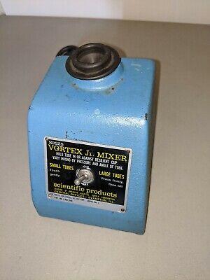 S8225 Vortex Genie Mixer Part No. 3061280