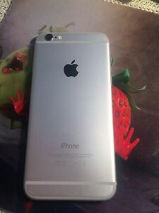iPhone 6 16gb new screen. Bell