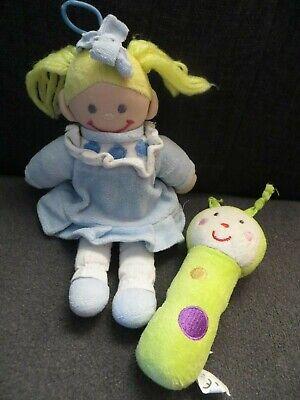 lgreifling Babyspielzeug für kleines Mädchen (Spielzeug Für Kleine Mädchen)