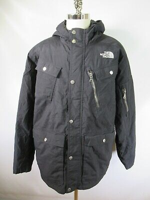 E7480 THE NORTH FACE Hawthorn Hooded Snowboard Ski Jacket Size 2XL