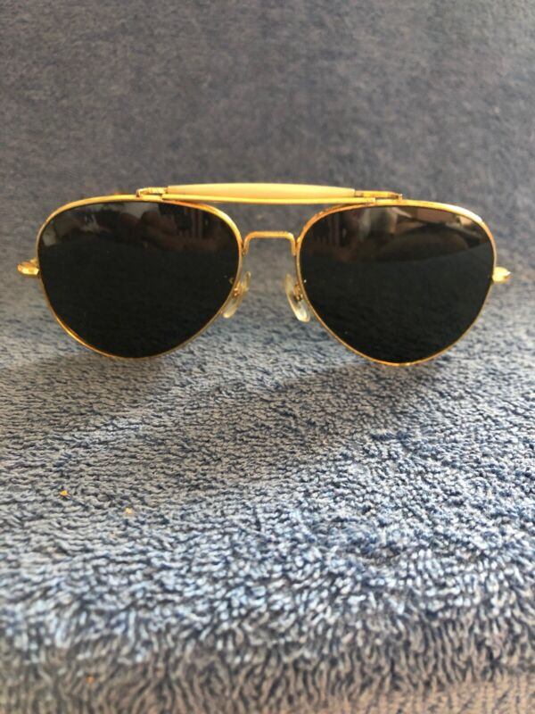 Vintage Command USA Sunglasses