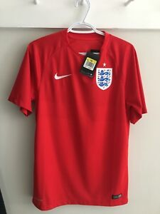 England World Cup Nike - NEW