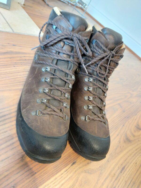Hanwag Yukon mens 11.5 UK Hiking Walking Boots
