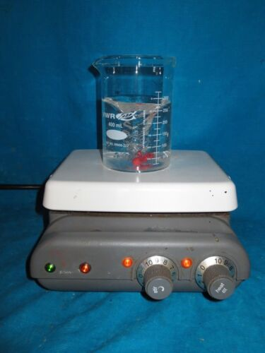 Corning PC-420 Magnetic Stirrer and Hot Plate