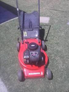 victa mower with catcher 4 stroke Dapto Wollongong Area Preview
