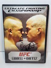UFC 66: Liddell vs Ortiz 2 - TV.com