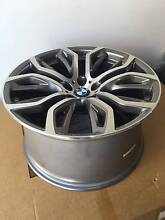 Genuine BMW X5 / X6 Rear Alloy Wheel New Jindalee Wanneroo Area Preview