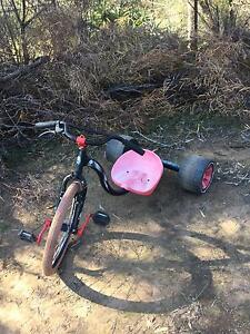THREE WHEELED DRIFTER $20 ONO Strathalbyn Alexandrina Area Preview