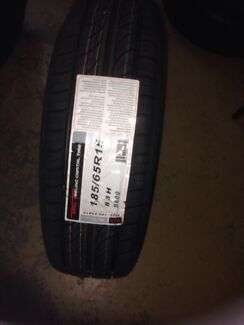 185/65 R15 brand new Tyres  x4 Delahey Brimbank Area Preview