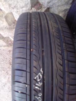 Tyre's 235/60/ 16 new