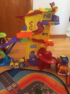 Lot de jouets à vendre