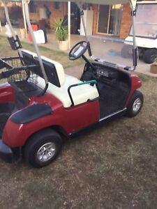 Golf cart Bundaberg Central Bundaberg City Preview