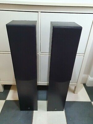 Royd Doublet Speakers