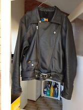 Leather jacket Walden Miller Brand Salisbury Brisbane South West Preview