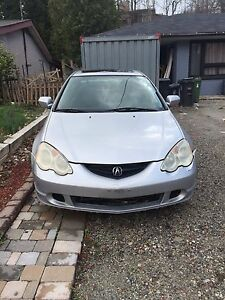 2002 Acura rsx for sale