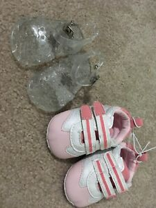 Baby size 1 and 2 Shoes
