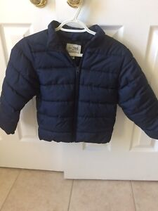 SPRING OR FALL JACKET  AGE 5
