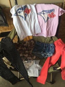 Girls size 10 clothes