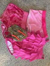 Girls clothes size 3, Sandles size 10 Kyneton Macedon Ranges Preview