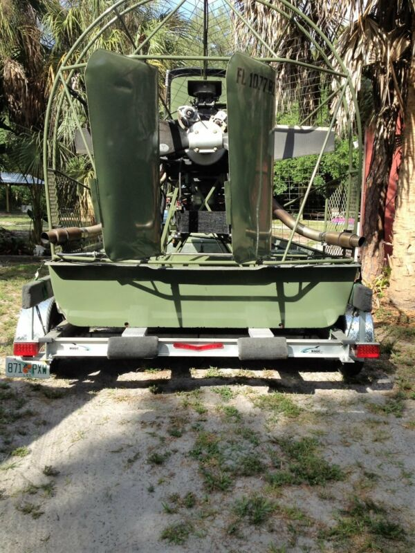 Airboat 13