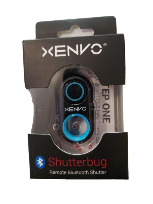 Xenvo Shutterbug Remote Bluetooth Shutter