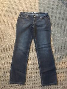 Women's brand name denim REDUCED
