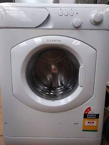 Ariston 5.5kg in great working condition [free delivery] Adelaide CBD Adelaide City Preview