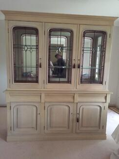 Display Cabinet Stretton Brisbane South West Preview