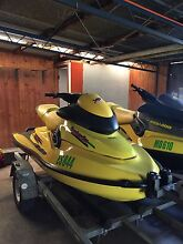 2 x seadoo JetSkis Yoogali Griffith Area Preview
