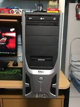 Intel PC Desktop Cardiff Lake Macquarie Area Preview