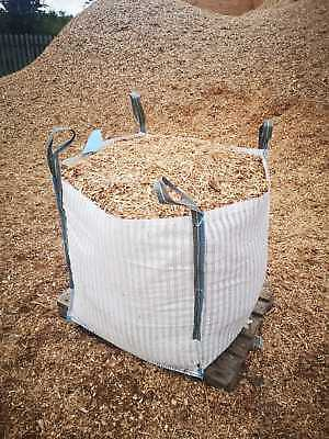 Playground / Garden Wood Chip Prime Grade Free Delivery*