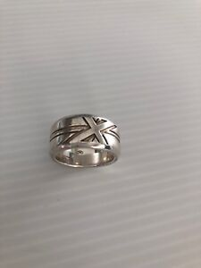 Links of London Ring Size 7