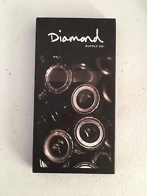 DIAMOND Hella Fast ABEC 7 Skateboard Bearings FREE SHIPPING