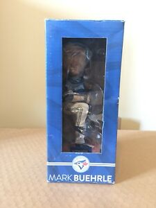 Mark Buehrle MLB Toronto blue jays bobble head