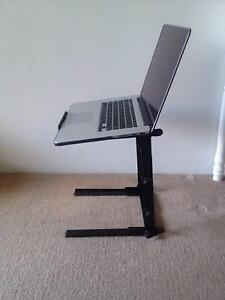 DJ Laptop Stand - adjustable height Waverton North Sydney Area Preview
