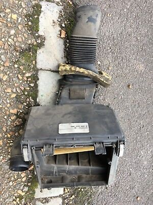 Smart Car Fortwo City Coupe 450 Air Filter Box